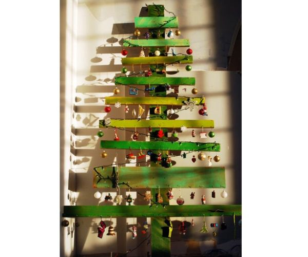 Yes Shed Plan: Guide to Get Make scrap wood christmas tree