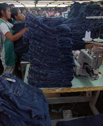 a jeans factory 9