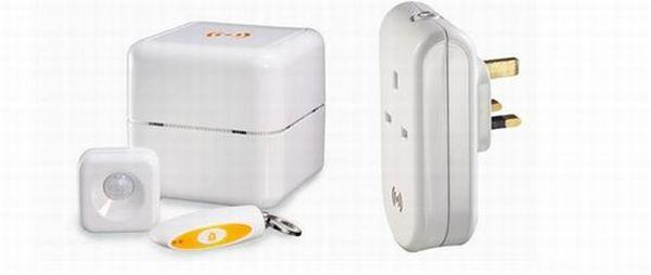 AlertMes smart plug