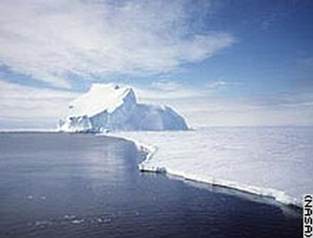 antarctica 1822