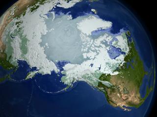 arctic permafrost 2544