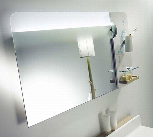 Sismo Bathroom Explores An Eco Friendly Outlook Green