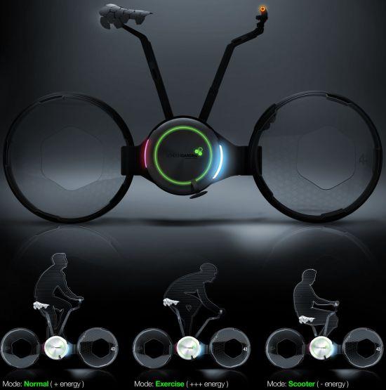bike design 1