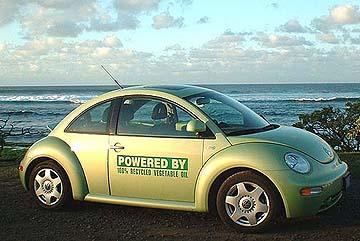 biobeetle eco rental cars