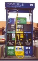 biofuel pump 9