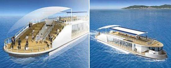 biwakokisens cruise ship