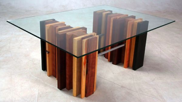 Lote Wood Make A Table From Scrap Wood