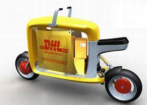 cargo scooter n7QMz 59