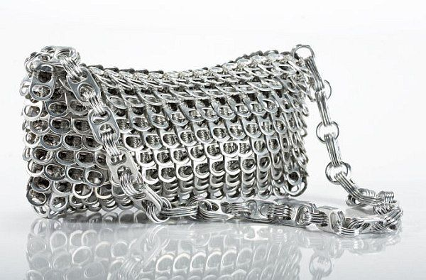 10 Most Creative Recycled Handbags Green Diary Green