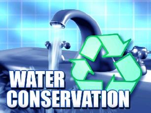 conserve water medium
