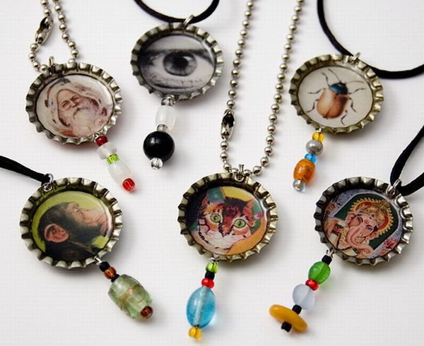 Cute Eco Jewelry