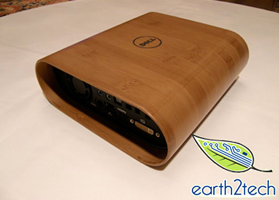 dell bamboo pc