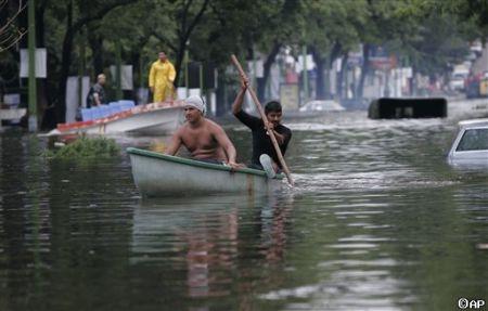 devastating floods in mexico 7333