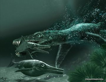 dino era sea monster5 9