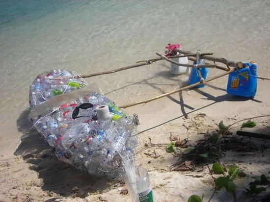 diy bottle kayak1
