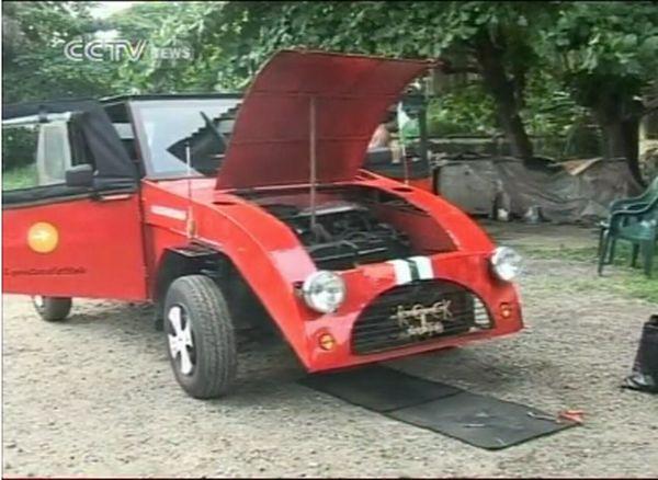 DIY roadster by Jack McCornack10.