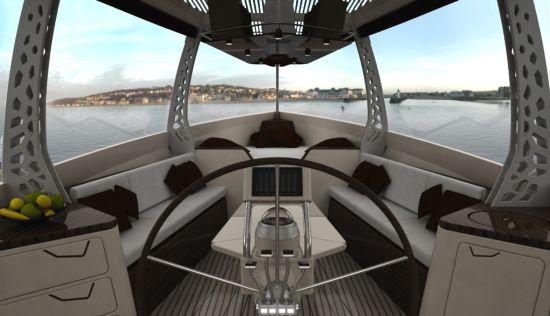 dreamboat dtqva 1292