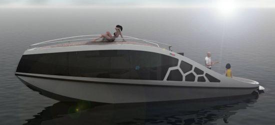 dreamboat te7rq 1292