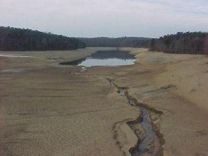 drought striken region 9