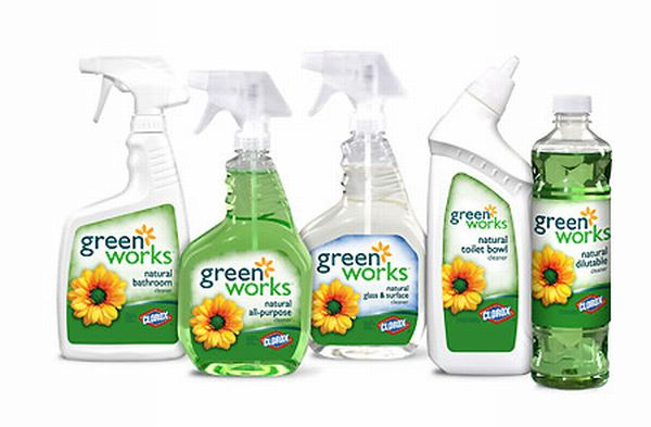 Natural Household Cleaning Products Australia