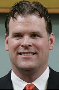 environment minister john baird 9