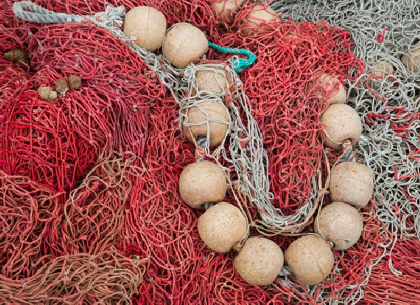 fishing net nylon