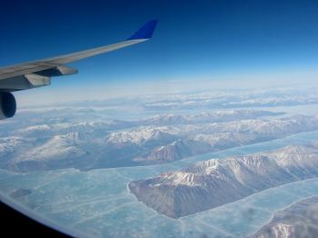 flight to norway 9