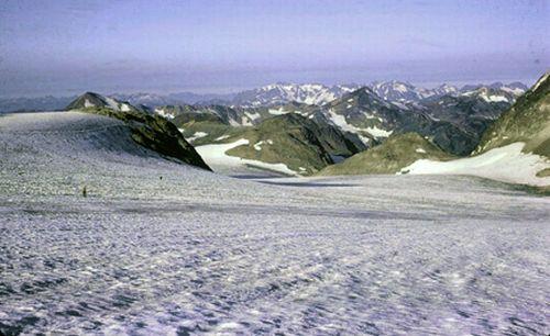 glacial retreat 1