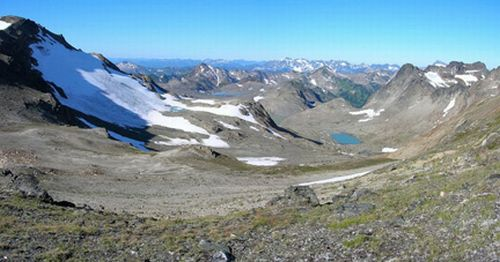 glacial retreat 2