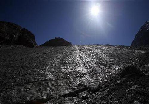 glacial retreat 8