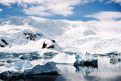 glacial retreat 9
