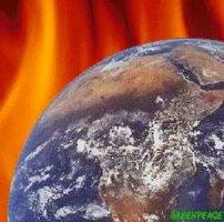 global warming 4515