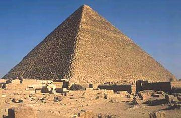great pyramid at giza 9
