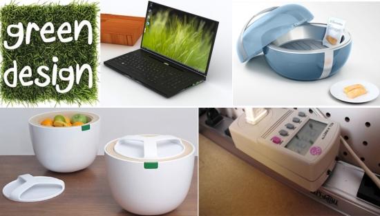 green designs