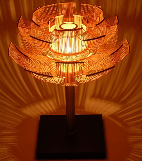 Westwing Guide to Bamboo Lamp