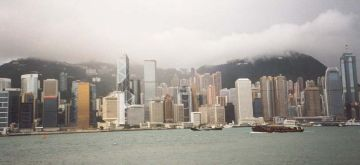 hong kong winters may disappear expert warns 9