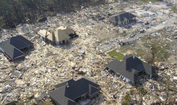 hurricane devastation 9