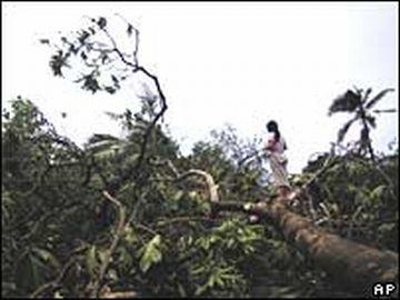 hurricane felix strikes nicaragua 38 die