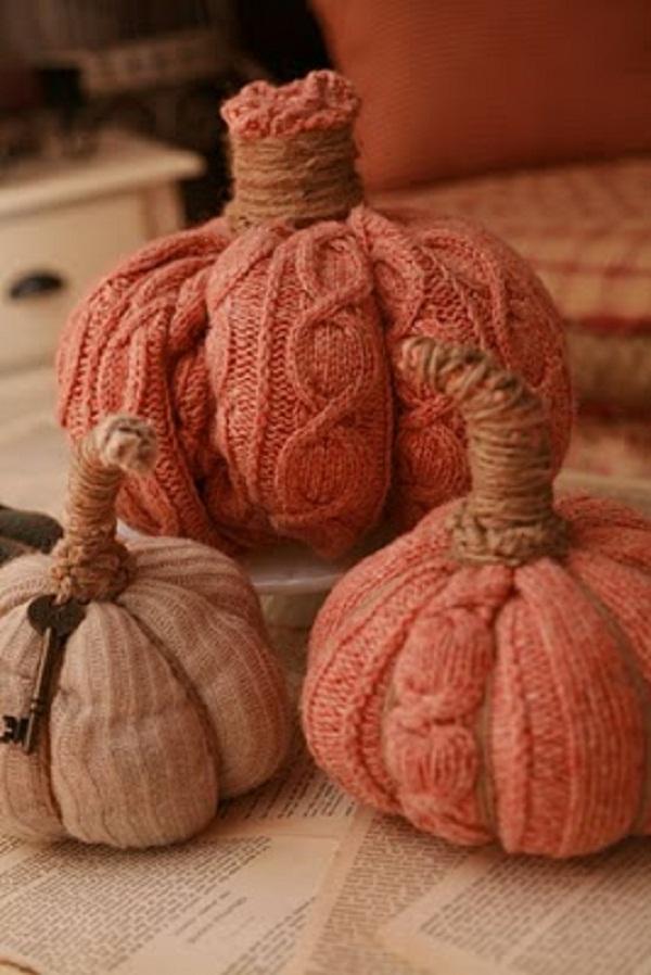 37 easy diy no carve pumpkin ideas greendiary solutioingenieria Images
