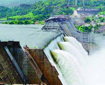 indian dams 246