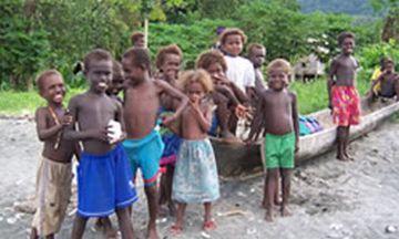island of ranongga shocked 9