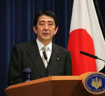 japan prime minister shinzo abe 9
