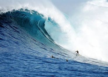 know the big wave you are surfing 9