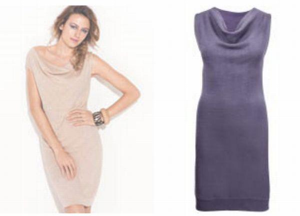 Liv 'Gannow' dress