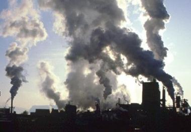 mercury pollution from plants