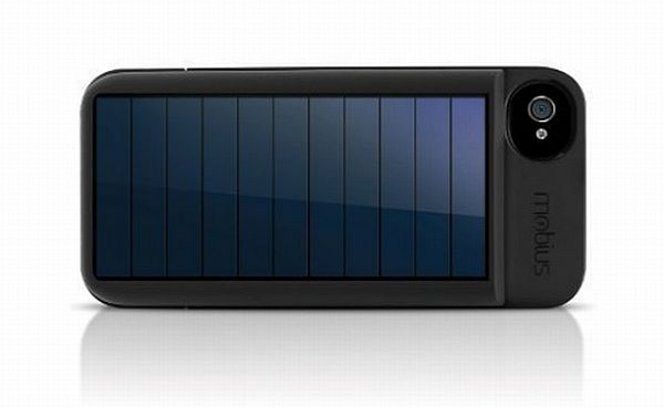 Best solar energy generating iPhone cases - Green Diary - Green ...