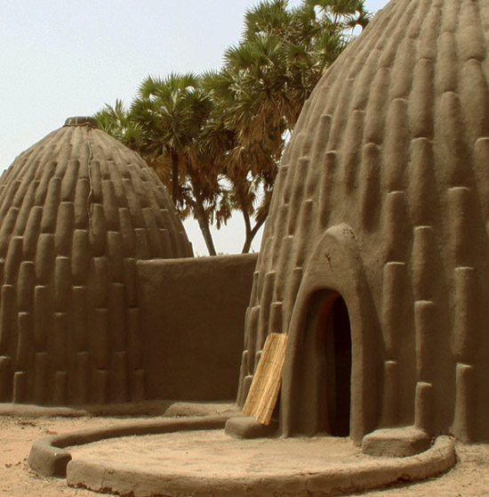musgum clay house4