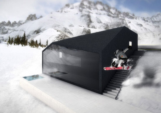 nicolas dorval bory and emilio marin snow house 3
