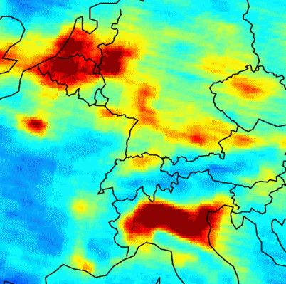 nitrogen increases global warming