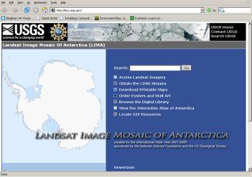 on the antarctic portal 9